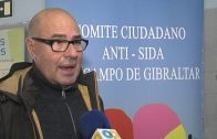 El Comité Ciudadano Antisida realiza una campaña informativa