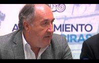 El gobierno municipal presenta los Presupuestos Generales del Ayuntamiento de Algeciras para 2017