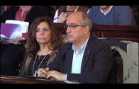 El pleno aprueba los Presupuestos municipales para 2017 que ascienden a 110 millones de euros
