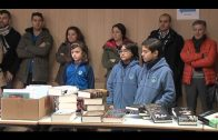 Inaugurada la trigésimo novena Feria del Libro del colegio Los Pinos