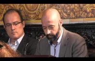 IU demanda actuaciones urgentes ante la proliferación de actos vandálicos y quema de contenedores