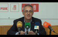Juan Lozano presenta su candidatura para dirigir el PSOE local con el militante como protagonista