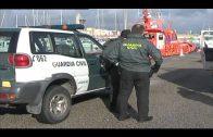 La Policía Nacional detiene a un importante miembro de una organización criminal