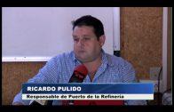 La Refinería Gibraltar/San Roque de CEPSA abre sus puertas a periodistas de la comarca