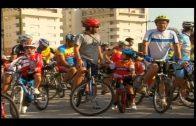 La Unión Ciclista Algecireña celebrará la Fiesta de la Bicicleta el día 27 de noviembre.