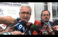 Las I Jornadas comarcales de Industria y Desarrollo Sostenible arrancan hoy en Algeciras