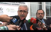 Los representantes políticos y sindicales analizan los datos del paro en Andalucía