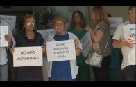Los sindicatos se movilizan por mejoras en la sanidad del Campo de Gibraltar