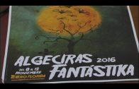 Mañana  comienza una nueva edición de «Algeciras Fantástica»