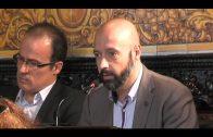 PSOE, IU y ASSP pide al equipo de gobierno explicaciones sobre los cambios en la ayuda a domicilio