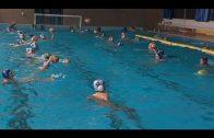 Segunda Jornada del Campeonato de Andalucía Cadete y nueva jornada de liga de waterpolo