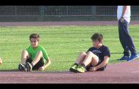 Tres atletas algecireños en el Plan Andaluz de Tecnificación del Entrenamiento de Deportistas