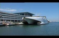 Tres detenidos en el puerto de Algeciras cuando intentaban pasar a Marruecos con coches robados