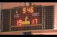 Victoria del Balonmano Ciudad de Algeciras senior femenino para cerrar la primera vuelta