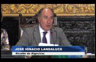 Lozano recuerda que los residuos depositados fuera de los contenedores son responsabilidad municipal