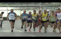 Ya son 425 atletas los inscritos en la Media Maratón Ciudad de Algeciras