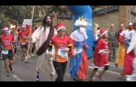 722 corredores se alinearán en la salida de la V Carrera Solidaria de Navidad
