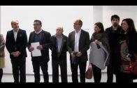 Apymeal inaugura hoy su tradicional exposición de esculturas de lata