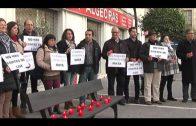 """Ayuntamiento de Algeciras se suma a la campaña """"No más cortes de luz"""" contra la pobreza energética"""