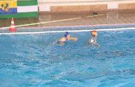 Deporte y solidaridad se unen hoy en el Trofeo 4×4 de Waterpolo