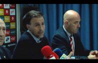 El departamente jurídico del Algeciras C.F. Se reune con el Juzgado por el caso Ryan Harper