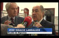 El nuevo subdelegado del Gobierno en Cádiz mantiene un encuentro con el alcalde