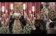 Exaltación a la Virgen de la Esperanza