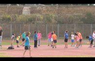 Fin de semana cargado de atletismo: primeros controles, concentración y carrera popular