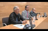 Francisco García Corral presentará su segunda novela en el Centro Documental