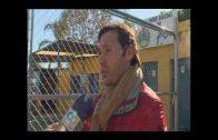 La Delegación de Deportes acomete mejoras en el Ignacio Villaverde por exigencia de la Federación