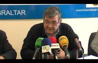 La Mancomunidad presenta el Presupuesto para 2017 que asciende a 48'8 millones de euros