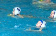 La piscina del Pabellón Cubierto fue el escenario de una tarde de deporte y solidaridad