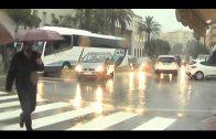 Landaluce agradece el trabajo de la Guardia Civil durante las intensas lluvias en la comarca