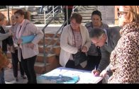 Los populares apoyan a los profesionales sanitarios y usuarios del SAS en el Campo de Gibraltar