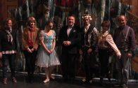 """Un Teatro Florida abarrotado ante """"El Cascanueces"""" interpretado por el ballet de Moscú"""
