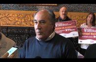 Colectivos sociales de Algeciras reciben los donativos de la V Carrera Solidaria