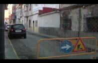 Comienzan las obras para la renovación de la calle Comandante Gómez Ortega