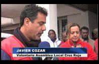 Cruz Roja guarda un minuto de silencio por la muerte de voluntarios y población civil en  Nigeria