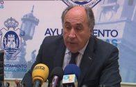 El alcalde valora que el PSOE apoye la propuesta de cosoberanía sobre Gibraltar