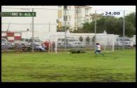 El Algeciras contra las estadísticas de los enfrentamientos CD San Roque – Algeciras CF