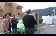 El ayuntamiento sustituye 159 puntos de luz en El Faro
