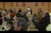 El centro documental acoge una conferencia sobre egiptología de José Carlos Salazar