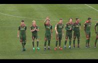 El PSV Eindhoven se impuso por 2-1 al conjunto alemán del SC Friburgo en el Nuevo Mirador