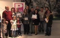 Entregados los premios y reconocimientos concedidos por APYMEAL