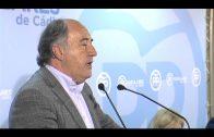 García-Pelayo destaca las claves de la Ponencia de Educación del Congreso Nacional  del PP