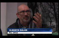 Inaugurada la exposición fotográfica de Pepe Gutiérrez en la sala Cajasur