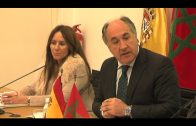Presentada la delegación española en Algeciras de la Cámara de Comercio del norte de Marruecos
