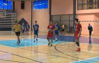 Tres equipos andaluces en los cuartos de final del Campeonato de España de Selecciones de Balonmano