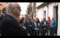 Algeciras homenajea a Ana María Espínola