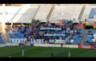 Apoyo al Algeciras C.F. en el Nuevo Colombino